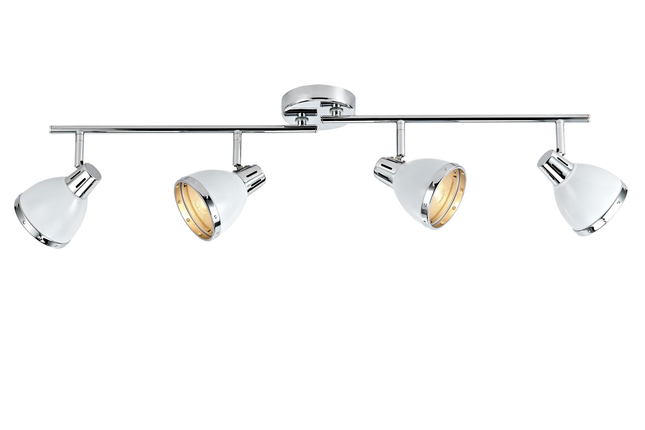 4 Spotlight Ceiling Bar Energywarden Net